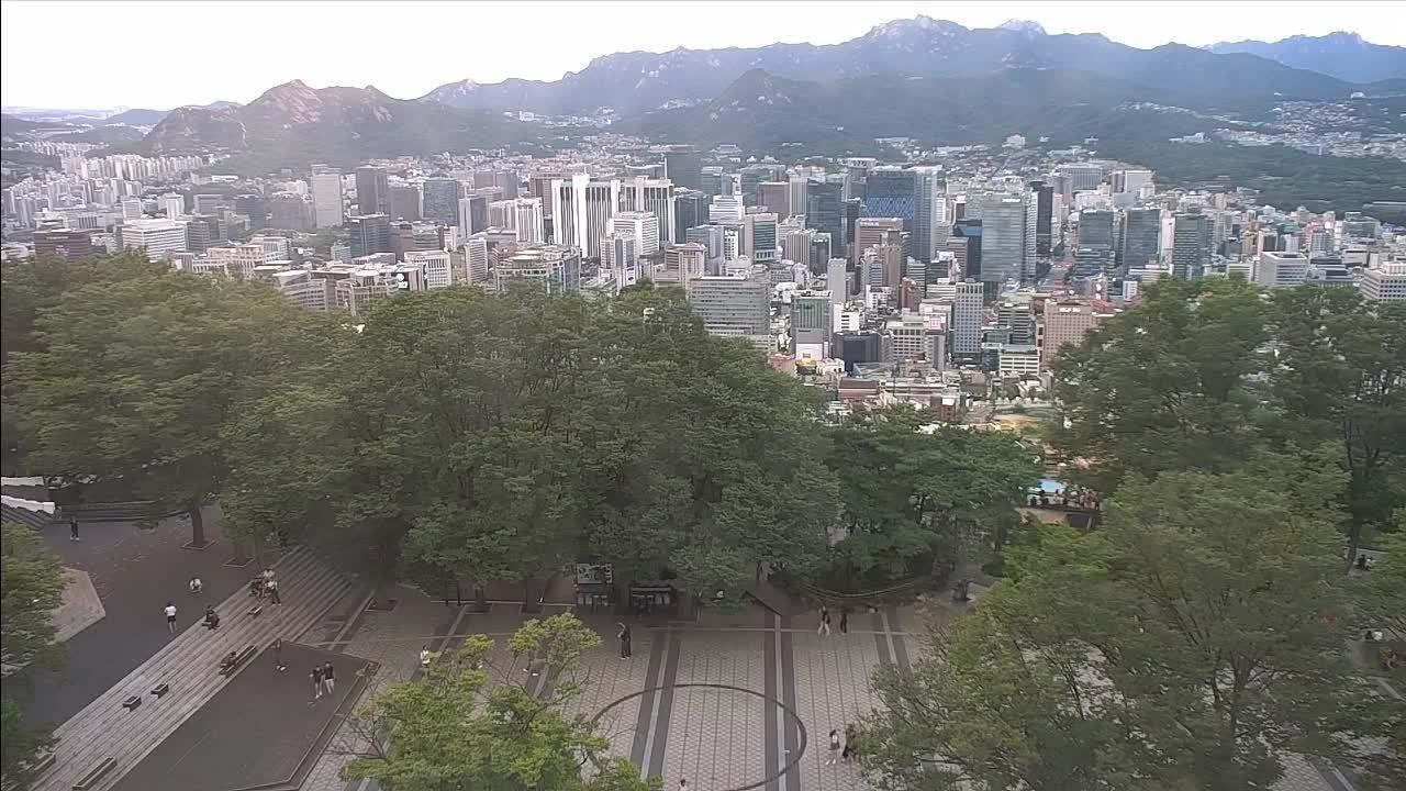 Seoul Mon. 19:26
