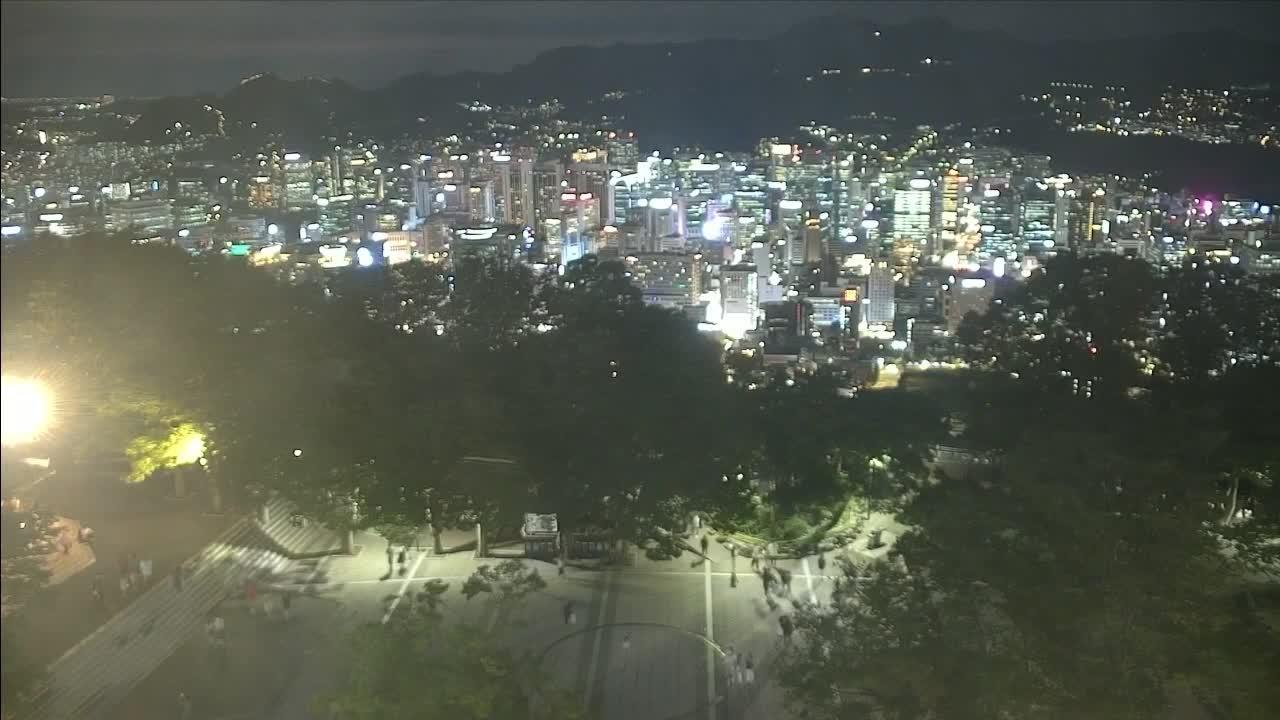Seoul Mon. 20:26