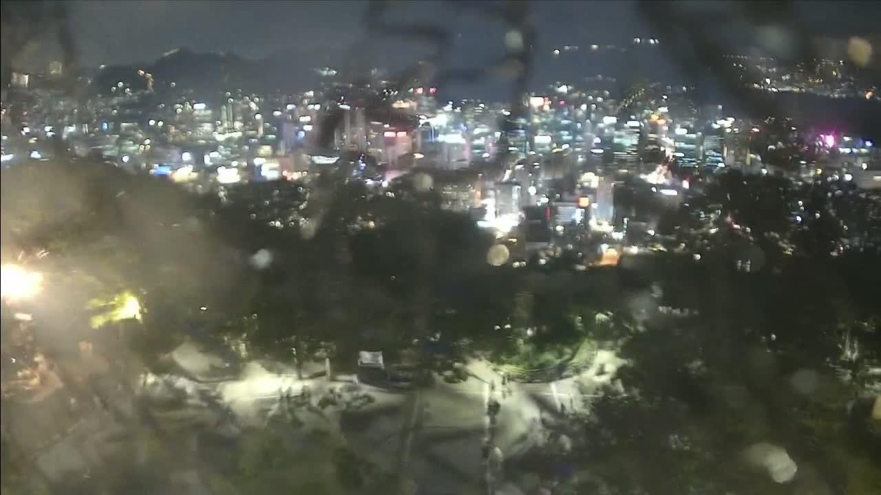 Seoul Mon. 22:26