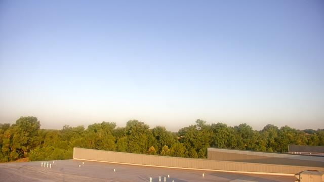 Siloam Springs, Arkansas Fr. 07:05