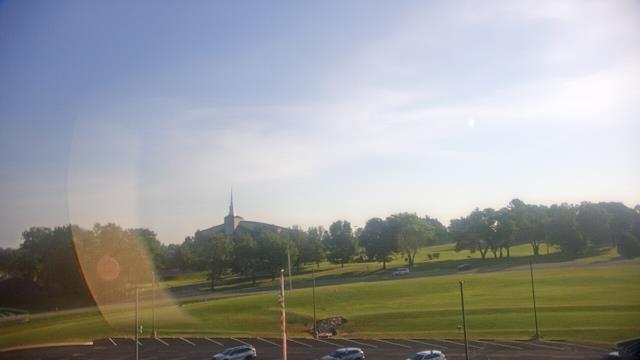 Siloam Springs, Arkansas Fr. 08:05