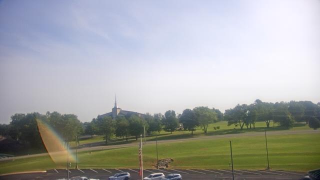 Siloam Springs, Arkansas Fr. 09:05