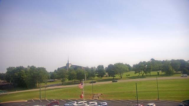 Siloam Springs, Arkansas Fr. 10:05