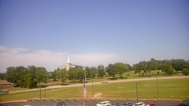 Siloam Springs, Arkansas Fr. 14:05