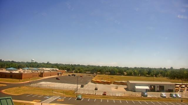Siloam Springs, Arkansas Fr. 15:05