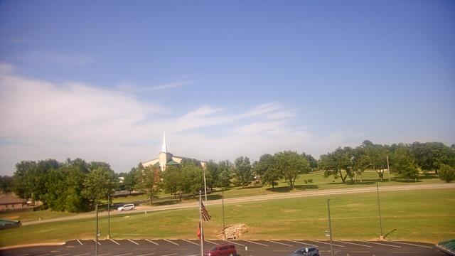 Siloam Springs, Arkansas Fr. 16:05
