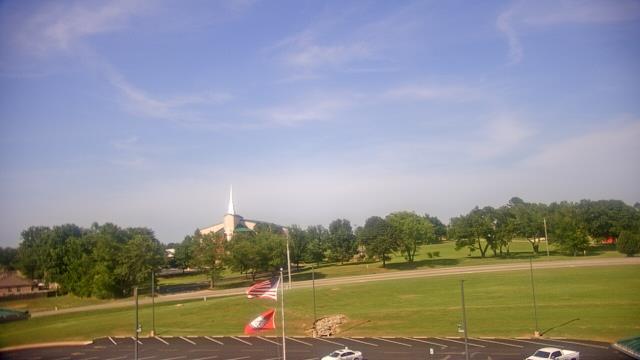 Siloam Springs, Arkansas Fr. 17:05