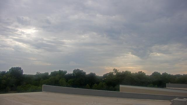Siloam Springs, Arkansas Fr. 18:05