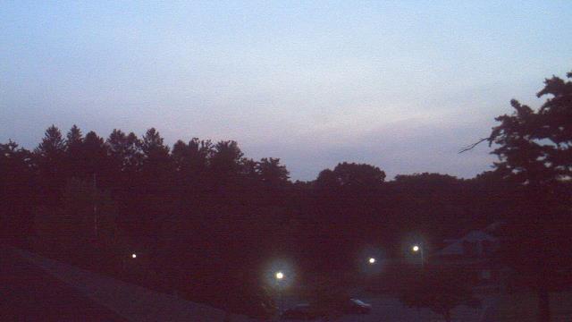 South Mountain, Pennsylvania Fri. 05:48