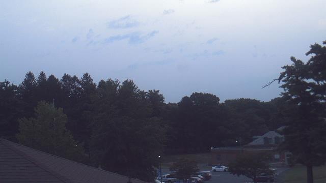 South Mountain, Pennsylvania Fri. 06:48