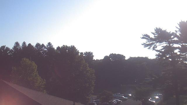 South Mountain, Pennsylvania Fri. 07:48