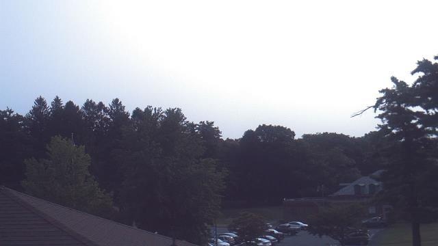 South Mountain, Pennsylvania Fri. 08:48