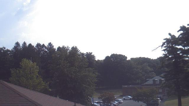 South Mountain, Pennsylvania Fri. 09:48