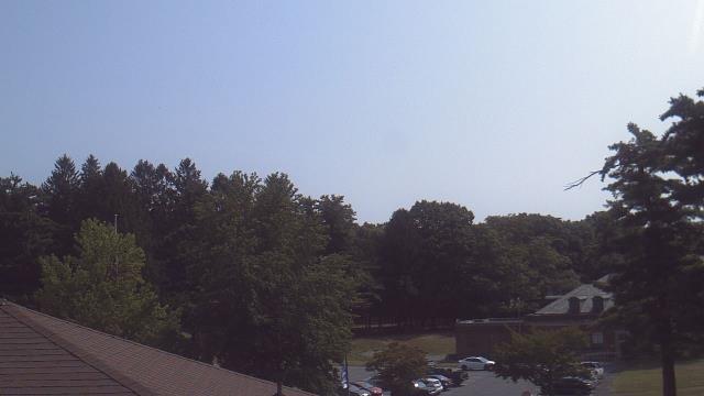 South Mountain, Pennsylvania Fri. 10:48