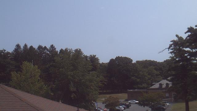 South Mountain, Pennsylvania Fri. 11:48