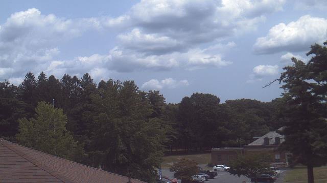 South Mountain, Pennsylvania Fri. 12:48
