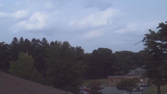 South Mountain, Pennsylvania Fri. 16:48