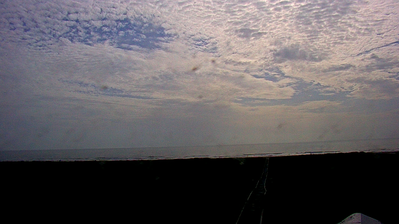South Padre Island, Texas Mon. 09:36