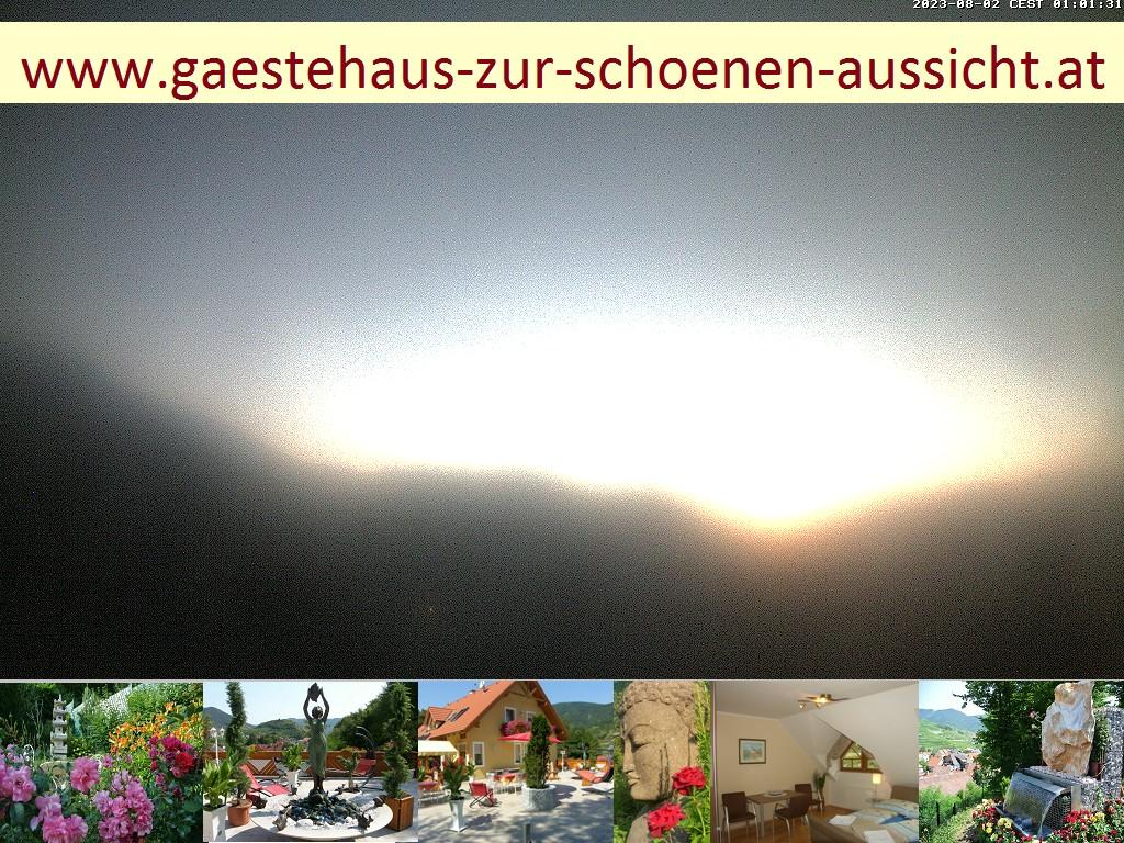 Spitz (Wachau) Mon. 05:01