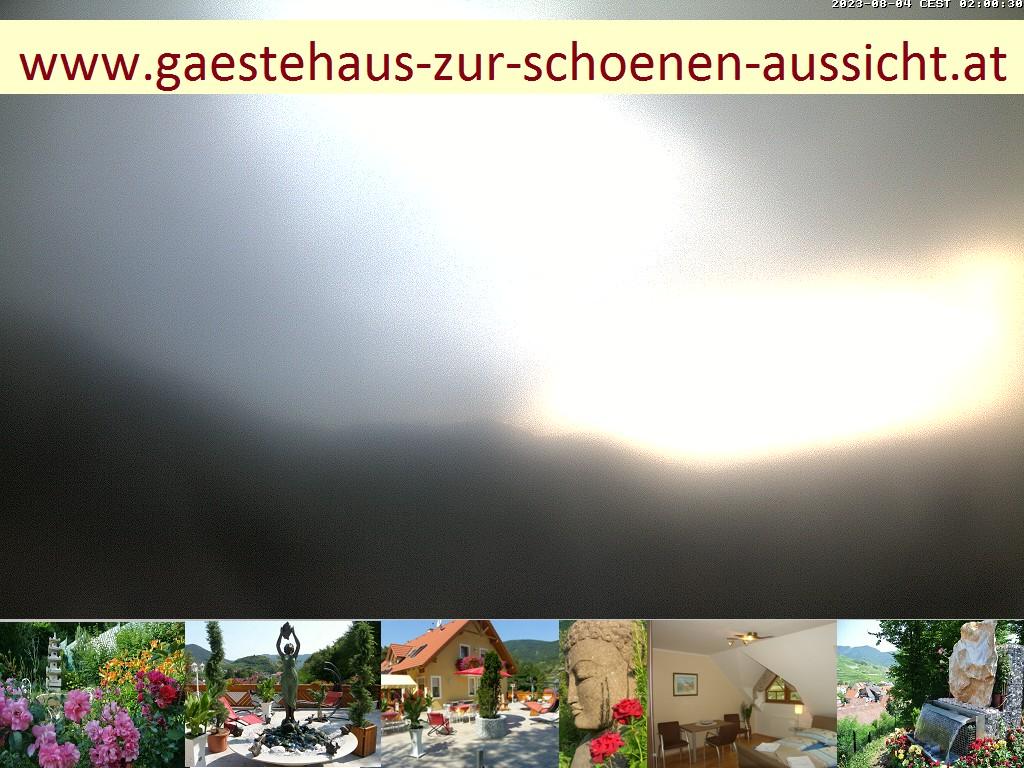 Spitz (Wachau) Mon. 06:01