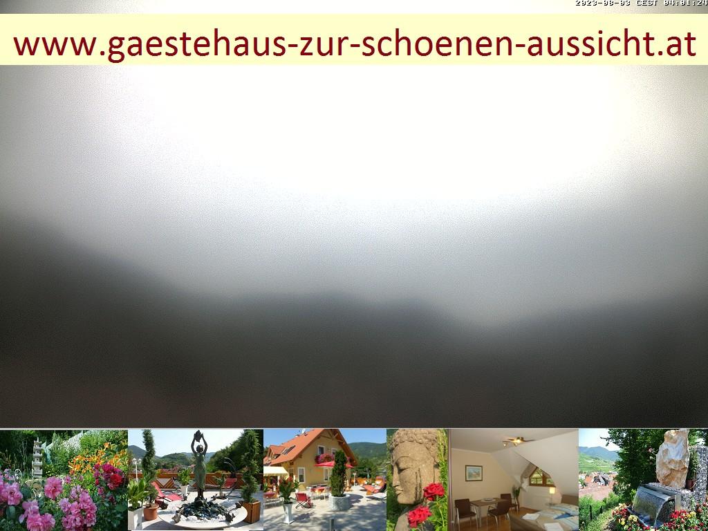 Spitz (Wachau) Mon. 08:01