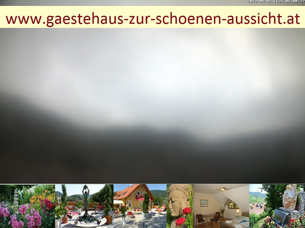 Spitz (Wachau) Mon. 09:01