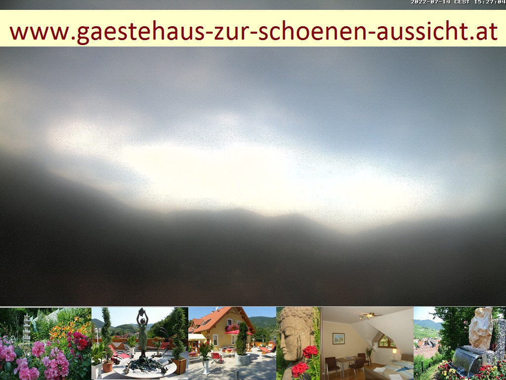 Spitz (Wachau) Mon. 19:01