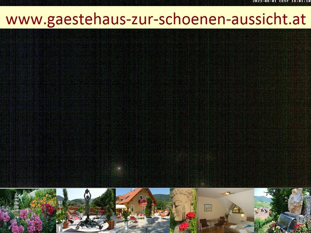 Spitz (Wachau) Mon. 22:01