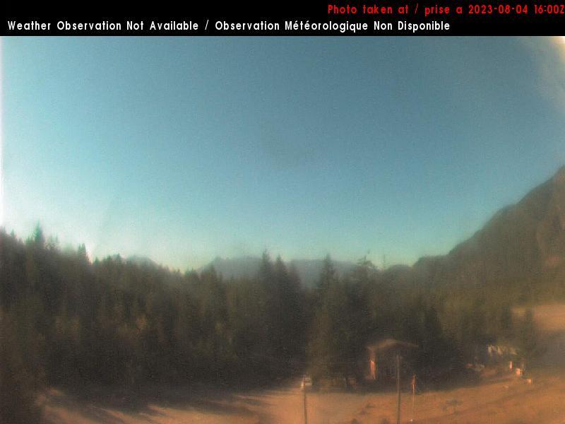 Squamish Mi. 09:12