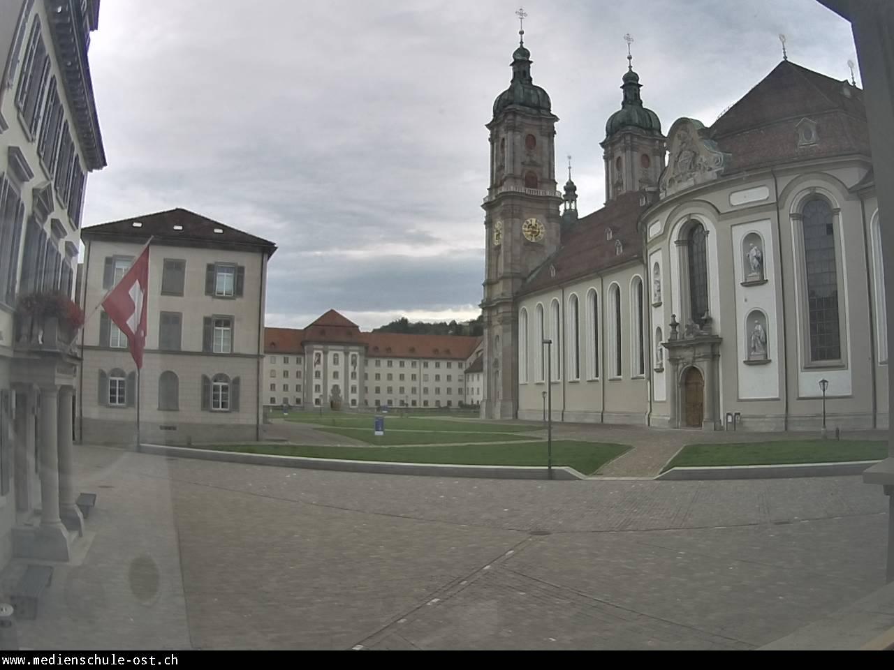 St. Gallen Do. 07:46