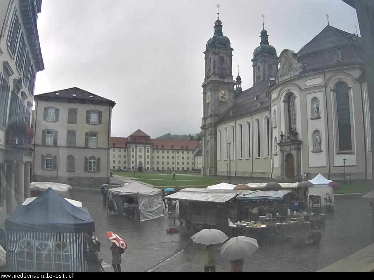 St. Gallen Do. 09:46