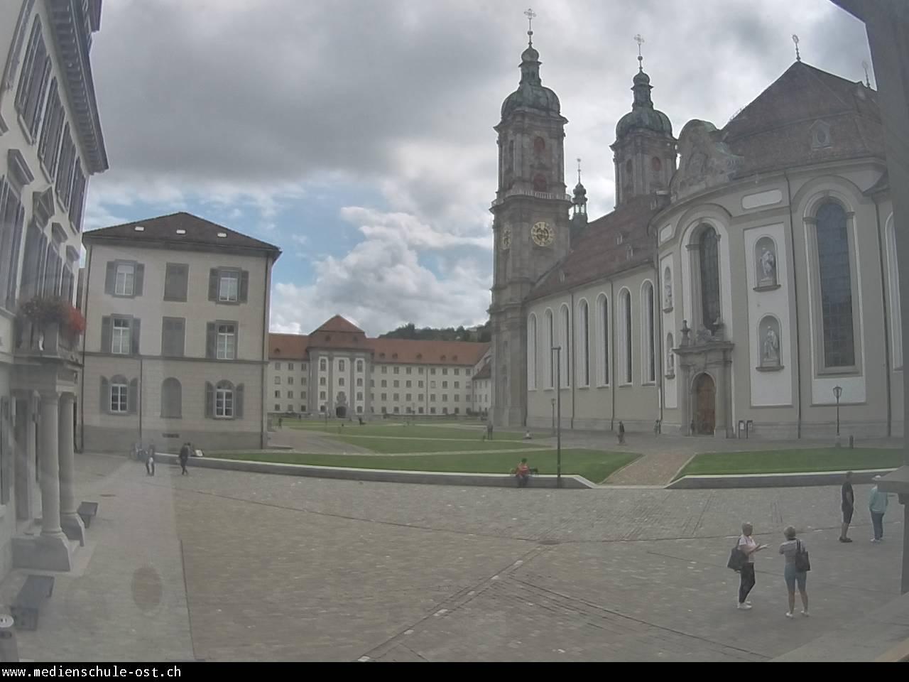 St. Gallen Do. 11:46