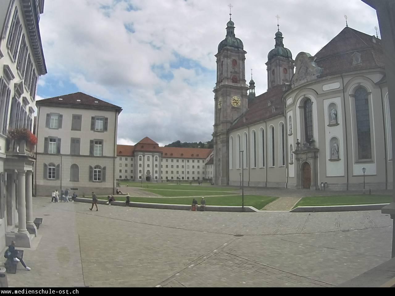 St. Gallen Do. 12:46