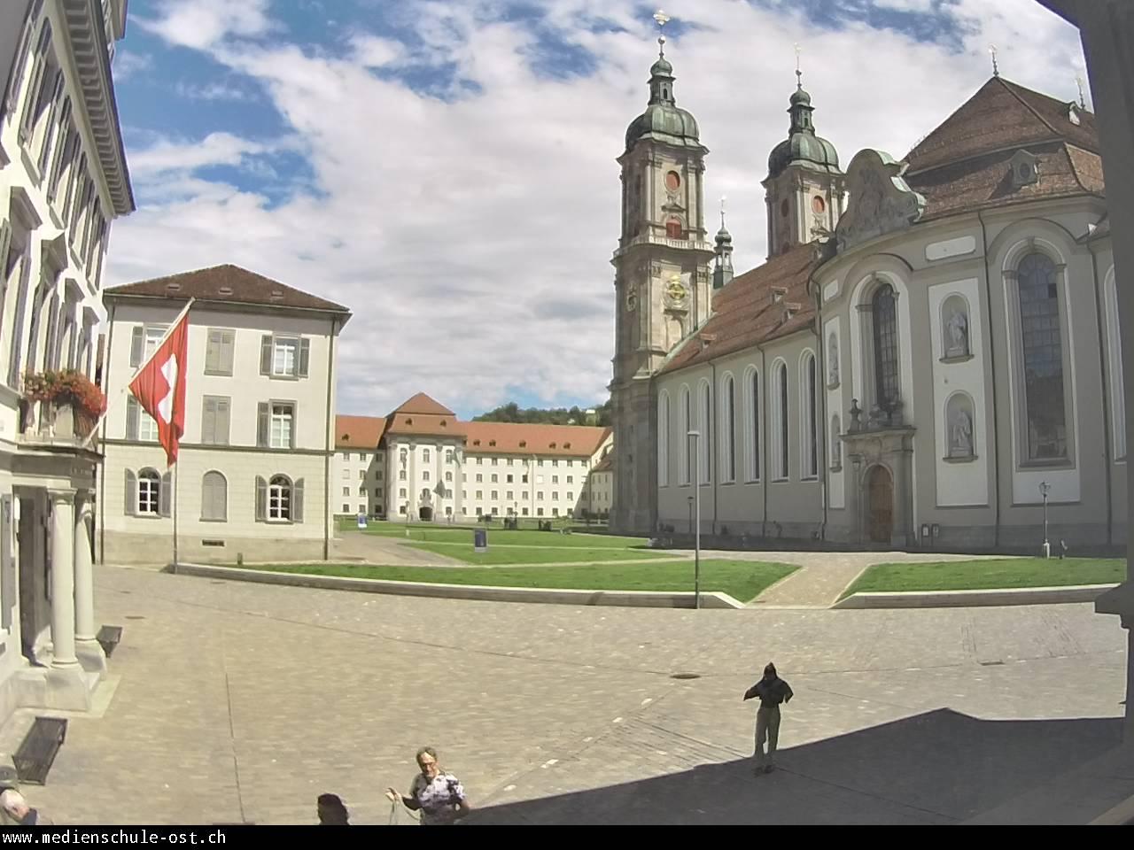St. Gallen Mi. 14:46