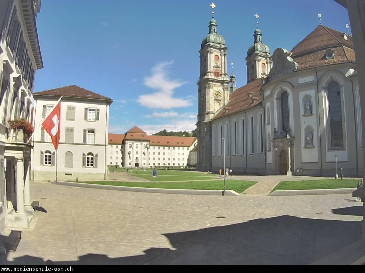 St. Gallen Mi. 15:46