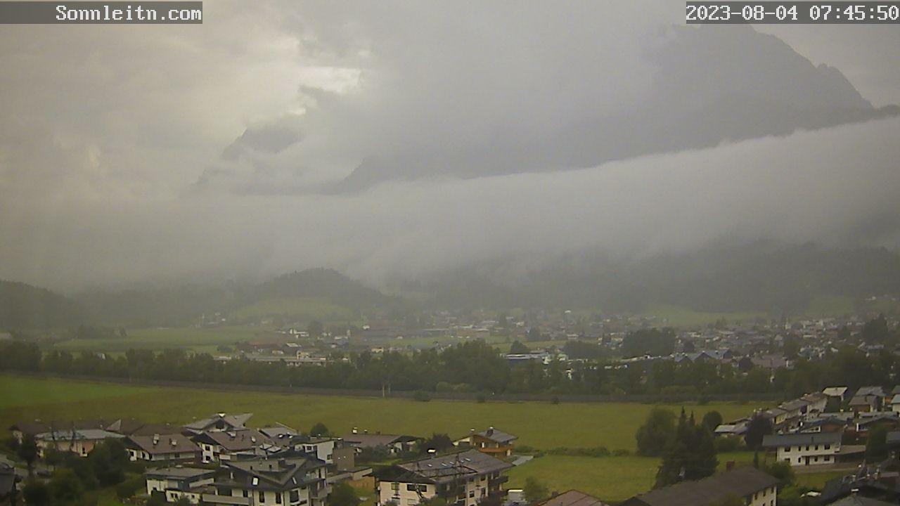 Hotel Tyrol St Johann Tirol