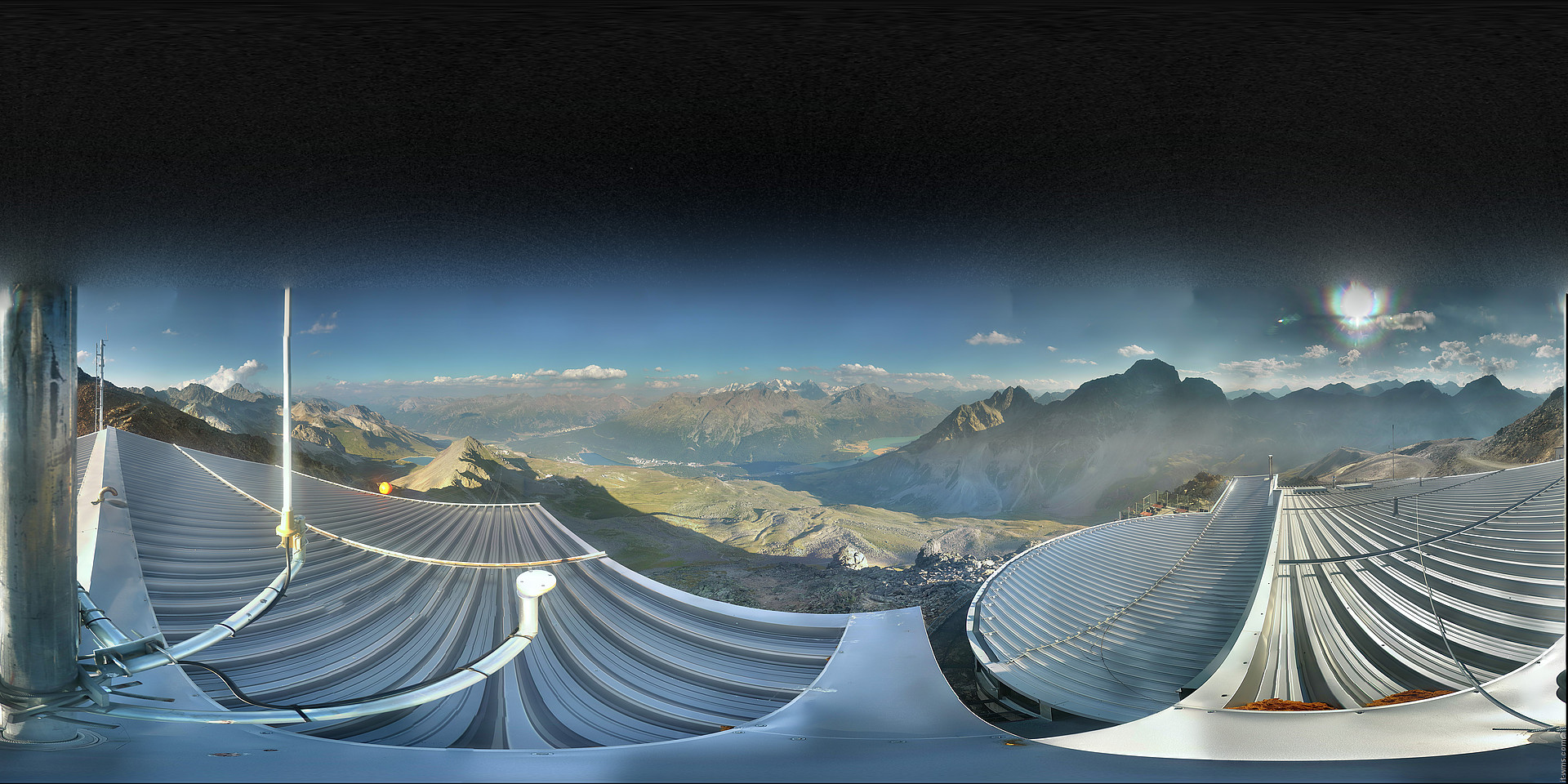 St. Moritz Sun. 19:59