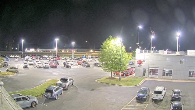 Stallings, North Carolina Tue. 02:54