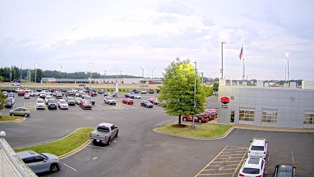 Stallings, North Carolina Tue. 06:54