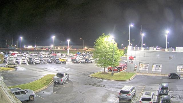 Stallings, North Carolina Mon. 21:54