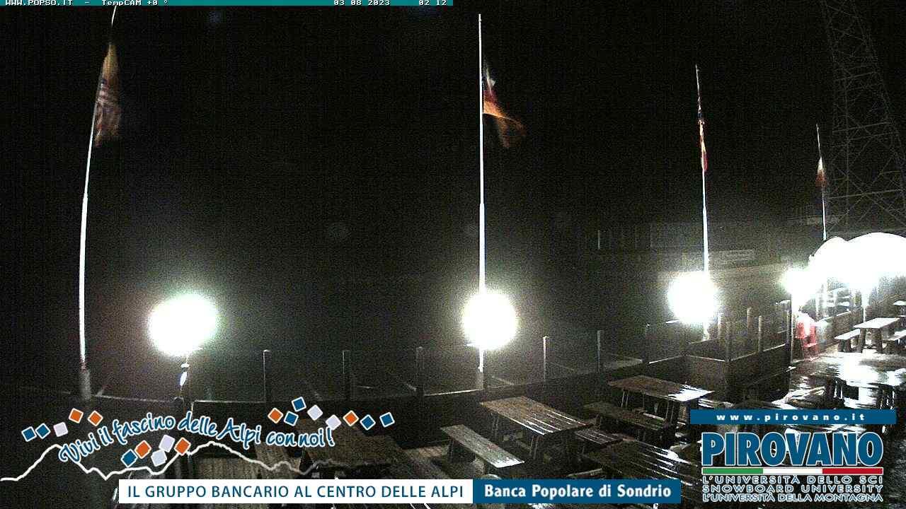 Stelvio Pass Tue. 02:17