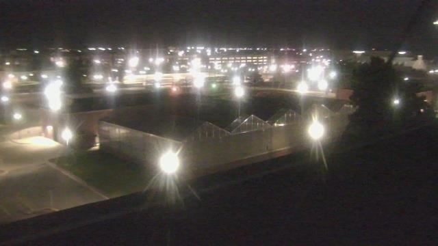 Stillwater, Oklahoma Thu. 02:01