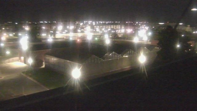 Stillwater, Oklahoma Thu. 04:01