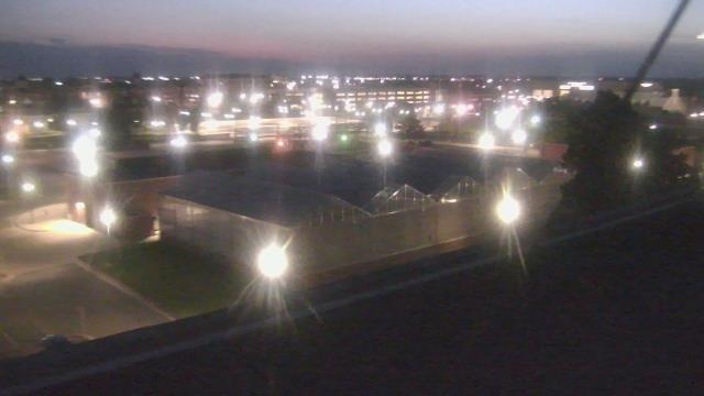 Stillwater, Oklahoma Thu. 06:01