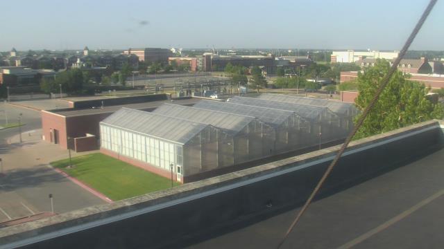 Stillwater, Oklahoma Wed. 19:01