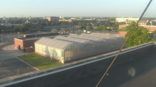 Stillwater, Oklahoma Wed. 20:01