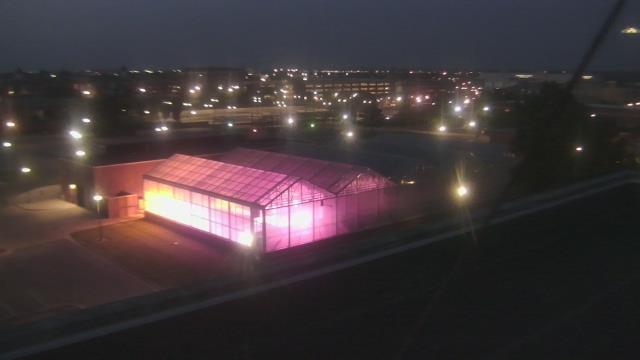 Stillwater, Oklahoma Wed. 21:01