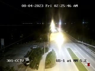 Stock Island, Florida Fri. 02:29