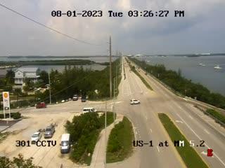Stock Island, Florida Fri. 15:29