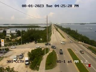 Stock Island, Florida Fri. 16:29